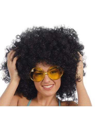 Gafas de Hippie Grandes Tienda de disfraces online - venta disfraces