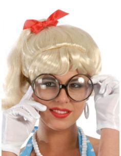 Gafas de Secretaria Tienda de disfraces online - venta disfraces