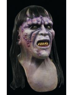 Máscara Zombie  Monstruo Aida