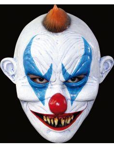 Máscara payaso asesino