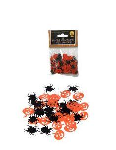 Decoracion Arañas y Calabazas Tienda de disfraces online - venta disfraces