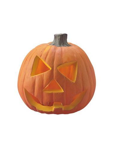 Calabaza Halloween con luz 2 Tienda de disfraces online - venta disfraces