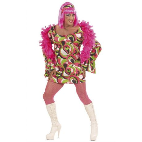 Disfraz Drag Queen Años 70 Tienda de disfraces online - venta disfraces