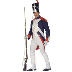 Disfraz de General Francés...