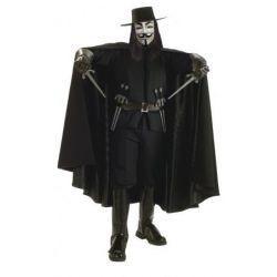 Disfraz V de Vendetta Tienda de disfraces online - venta disfraces