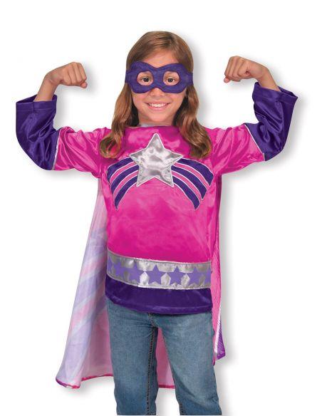 Conjunto Superheroina Tienda de disfraces online - venta disfraces
