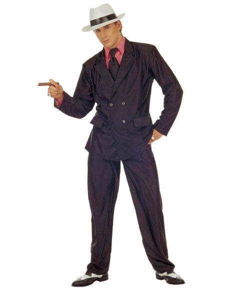Disfraz Gánster Talla XL Tienda de disfraces online - venta disfraces