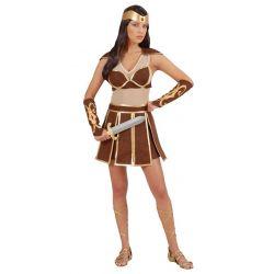 Disfraz de Amazona Romana