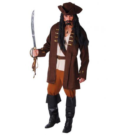 Disfraz de Pirata para Hombre Tienda de disfraces online - venta disfraces