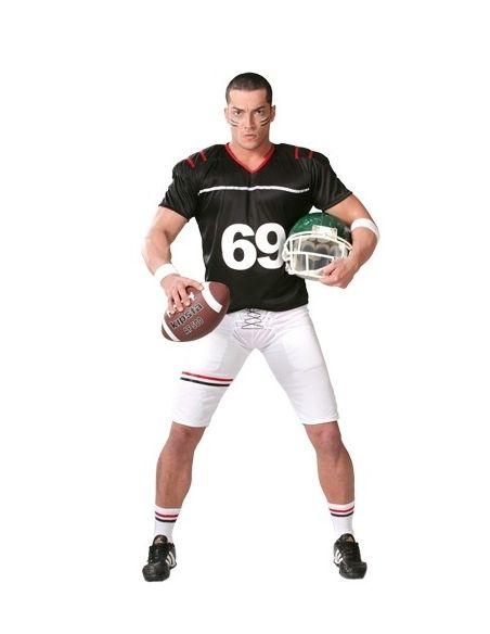 Disfraz Quarterback para adulto Tienda de disfraces online - venta disfraces