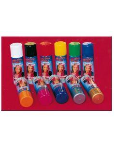 Pintura para el pelo en Spray  Tienda de disfraces online - venta disfraces