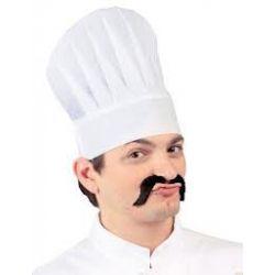Gorro Cocinero de Papel