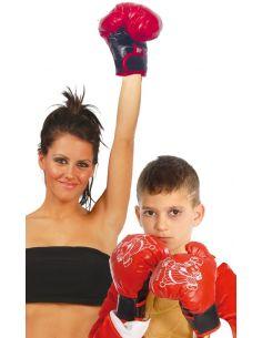 Guantes Boxeo infantiles Tienda de disfraces online - venta disfraces