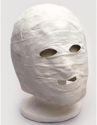 Cabeza Enyesada de Látex Tienda de disfraces online - venta disfraces