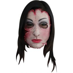 Máscara asesina en serie