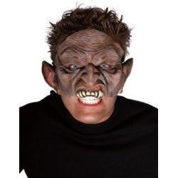 Máscara de troll