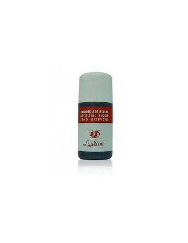 Sangre Artificial Liquida 80 ml. Tienda de disfraces online - venta disfraces