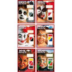 Kit Maquillaje varios...