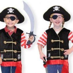 Conjunto Pirata Tienda de disfraces online - venta disfraces
