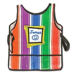 Bata de artista Tienda de disfraces online - venta disfraces