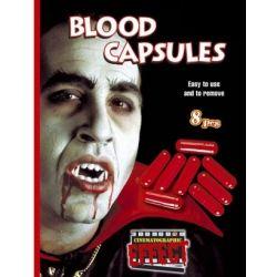 Capsulas de sangre economicas