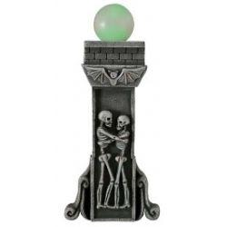 Columna 2 esqueletos con...