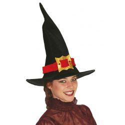 Sombrero de Bruja en...