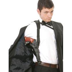 Funda Sobaquera de Pistola Tienda de disfraces online - venta disfraces