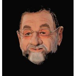 Careta Político Rajoy
