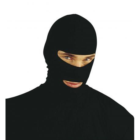 Pasamontañas Negro Tienda de disfraces online - venta disfraces