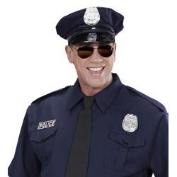 Chapa Policia Tienda de disfraces online - venta disfraces
