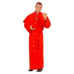 Disfraz de Cardenal para hombre Tienda de disfraces online - venta disfraces