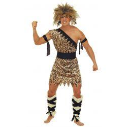 Disfraz Troglodita para hombre Tienda de disfraces online - venta disfraces