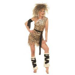 Disfraz Troglodita para mujer Tienda de disfraces online - venta disfraces