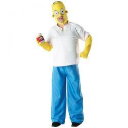 Disfraz Homer Simpson Tienda de disfraces online - venta disfraces
