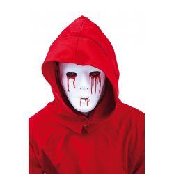 Careta Asesino con sangre