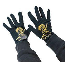 Guantes Ninja