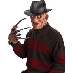 Sombrero Freddy Krueger
