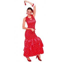 Disfraz flamenca Tienda de disfraces online - venta disfraces