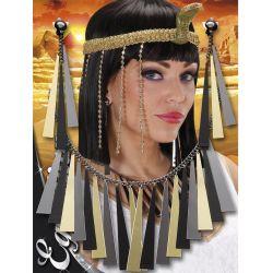 Collar Y Pendientes de Egipcia