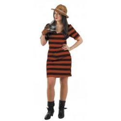 Disfraz Freddy Mujer Tienda de disfraces online - venta disfraces