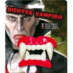 Dientes de Vampiro