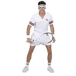 Disfraz Jugador de Tenis Talla XL Tienda de disfraces online - venta disfraces