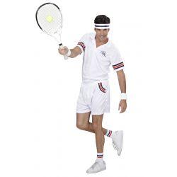 Disfraz Jugador de Tenis Tienda de disfraces online - venta disfraces