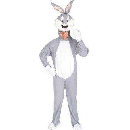 Disfraz Bugs Bunny Tienda de disfraces online - venta disfraces
