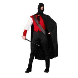 Disfraz Héroe Rojo Tienda de disfraces online - venta disfraces