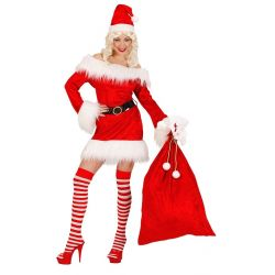 Saco Papa Noel