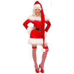 Gorro Papa Noel Extralargo