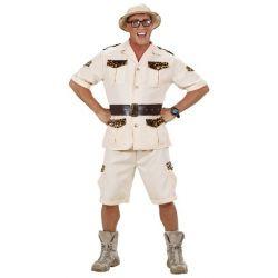 Disfraz de Explorador Talla XL Tienda de disfraces online - venta disfraces