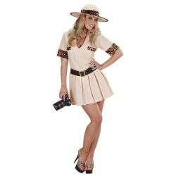 Disfraz de Exploradora Talla XL Tienda de disfraces online - venta disfraces